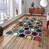 Think Rugs Sunrise 0130A