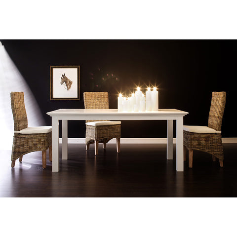 Novasolo Halifax Dining Table 180