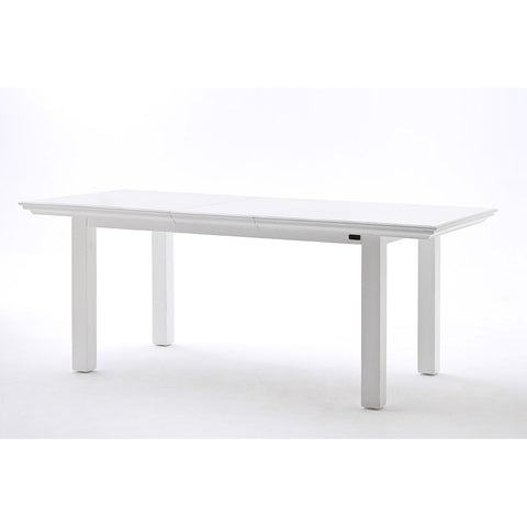 Novasolo Halifax Extension Table
