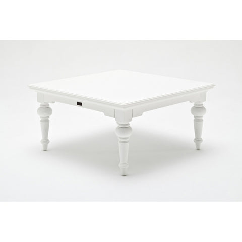 Novasolo Provence Square Coffee Table