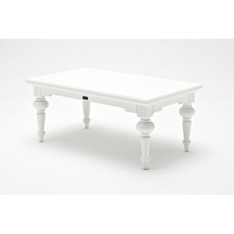 Novasolo Provence Rectangular Coffee Table