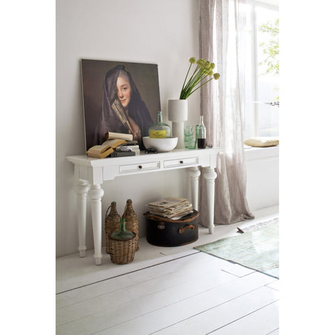 Novasolo Provence Console Table