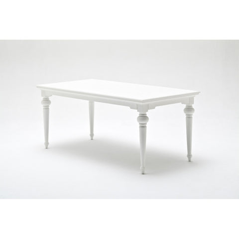 "Novasolo Provence 71"" Dining Table"