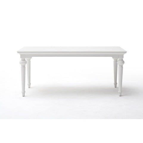 "Novasolo Provence 79"" Dining Table"