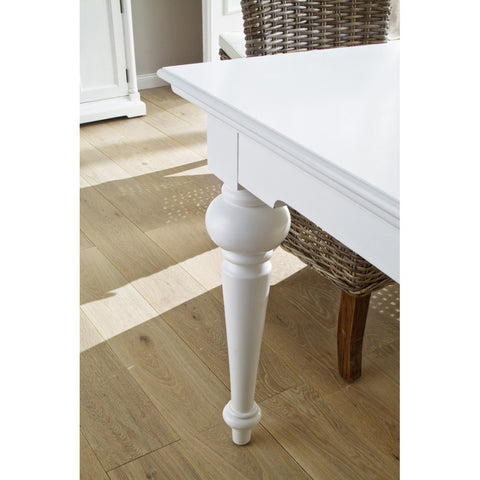 "Novasolo Provence 94"" Dining Table"