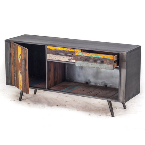 Nordic Reclaimed TV Cabinet