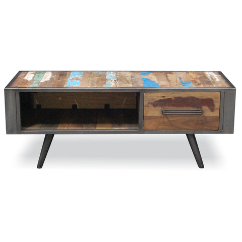 Nordic Reclaimed TV Cabinet/CoffeeTable