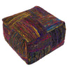 Silk Lane Cushion Block -Dark - Living Room by Besp-Oak available from Harley & Lola - 1