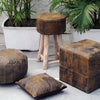 Chivaso Bar Stool - - Living Room by Besp-Oak available from Harley & Lola - 2
