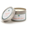 Harley and Lola Tin Candle -Honeysuckle & Jasmine - Candles and Diffusers by Harley & Lola available from Harley & Lola - 3