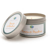 Harley and Lola Tin Candle -Mimosa & Mandarin - Candles and Diffusers by Harley & Lola available from Harley & Lola - 4