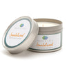 Harley and Lola Tin Candle -Sandalwood - Candles and Diffusers by Harley & Lola available from Harley & Lola - 6