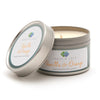 Harley and Lola Tin Candle -Vanilla & Orange - Candles and Diffusers by Harley & Lola available from Harley & Lola - 7