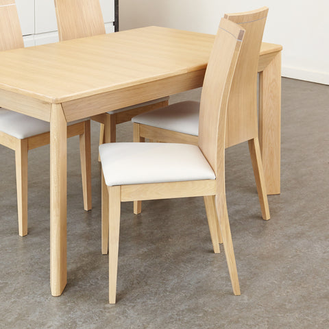 Olten Uno Stone Dining Chairs - - Living Room by Baumhaus available from Harley & Lola - 1