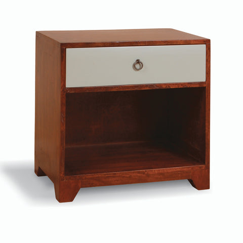 Dalston Bedside Table - - Living Room by Bluebone available from Harley & Lola