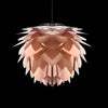 Silvia Copper Shade - - Home Wares by Vita available from Harley & Lola - 4