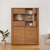 Olten Low Display Cabinet - - Living Room by Baumhaus available from Harley & Lola - 2