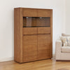 Olten Low Display Cabinet - - Living Room by Baumhaus available from Harley & Lola - 4