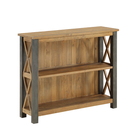 Baumhaus Urban Elegance  Reclaimed Low Bookcase