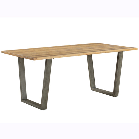 Baumhaus Urban Elegance  Reclaimed Dining Table