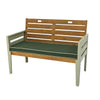 Verdi Two Seat Bench