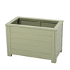 Verdi Rectangular Planter 35x60cm