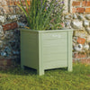 Norfolk Leisure Verdi Square Planter