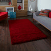 Think Rugs Vista 2236 Red