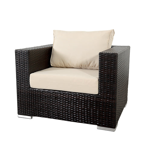 Clearance - Port Royal Luxe Arm Chair