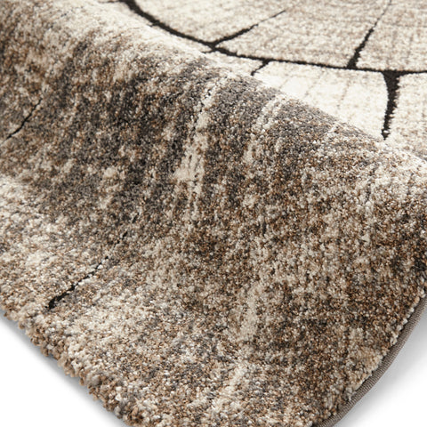 Think Rugs Woodland Beige