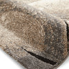 Think Rugs Woodland Beige/Black