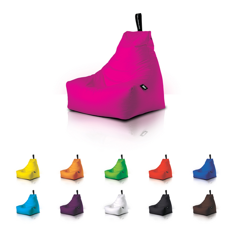 Mighty B-bag in 11 Vibrant Colours