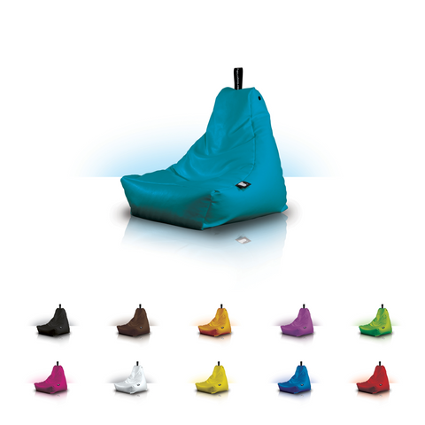 Mini B-bag in 11 Exciting Colours