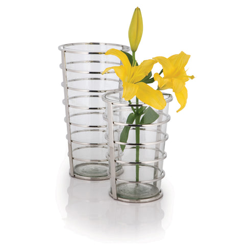 Large Taper Stack Vase - - Home Wares by ECL available from Harley & Lola