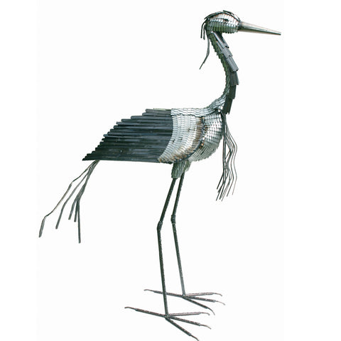 Demoiselle Crane - - Home Wares by ECL available from Harley & Lola - 1