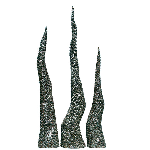 Garden Spire - Medium - - Home Wares by ECL available from Harley & Lola