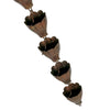 Rain Chain Tulip - - Home Wares by ECL available from Harley & Lola - 2