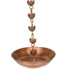 Rain Chain Basin - - Home Wares by ECL available from Harley & Lola - 1