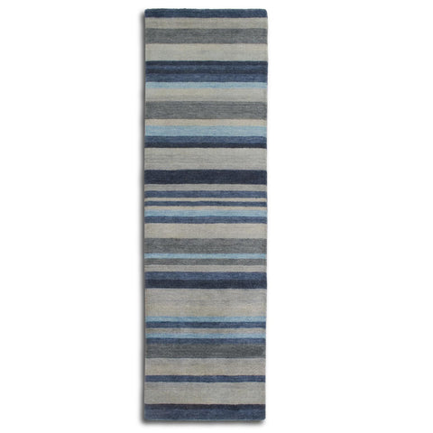 Plantation Rug Co. Regatta Blue