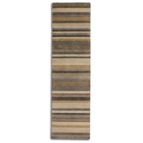 Plantation Rug Co. Regatta Grey/Sand