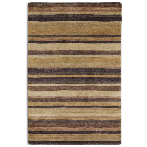 Plantation Rug Co. Regatta Brown/Sand
