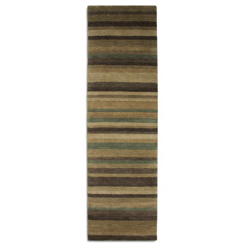 Plantation Rug Co. Regatta Green