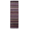 Plantation Rug Co. Regatta Purple