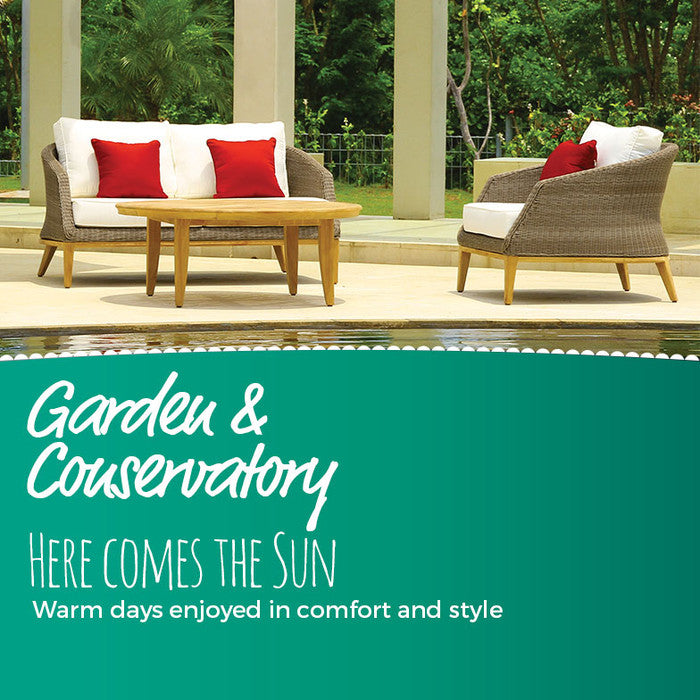 Garden Furniture - Here Comes the Sun