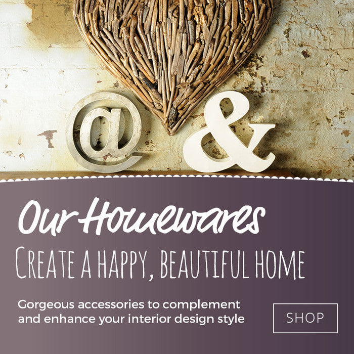 All Homewares - Create a Happy, Beautiful Home