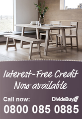 Interest Free Credit from Harley & Lola and DivideBuy