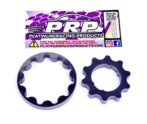 BARRA BILLET OIL PUMP GEARS