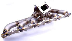 Hypertune/ PRP - HYPEX -  Nissan Turbo Manifold for Nissan RB26