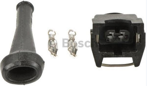 Bosch Mating Connector, 2-pin Jetronic