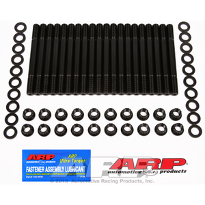 ARP - Head Stud Kit, 12-Point Nuts Ford 302-351 Cleveland